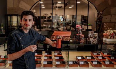 Chocolaterie Lalère Pâques Bordeaux