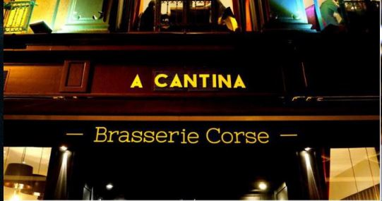 Photo of A Cantina, la Brasserie Corse