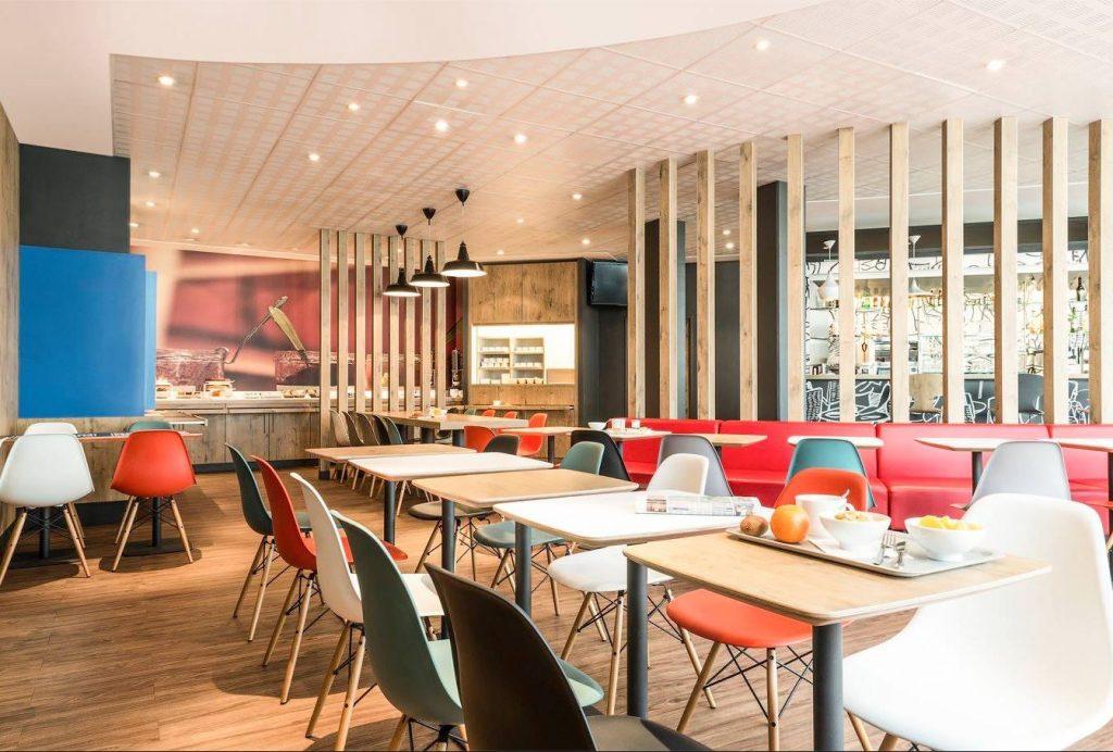 Afterwork hôtel Ibis Bordeaux