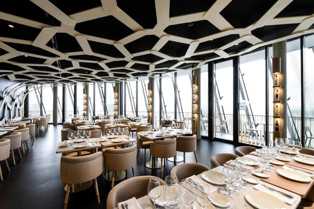 Photo of Restaurant Le 7, le restaurant panoramique de Bordeaux