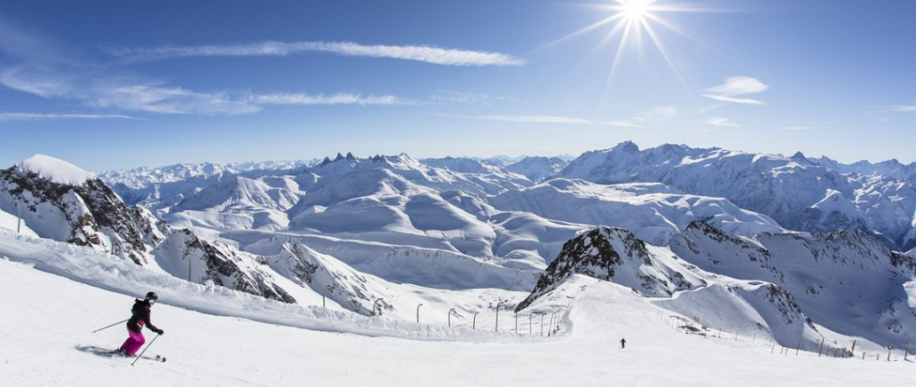Photo of TOP 5 des stations de ski les plus proches de Bordeaux