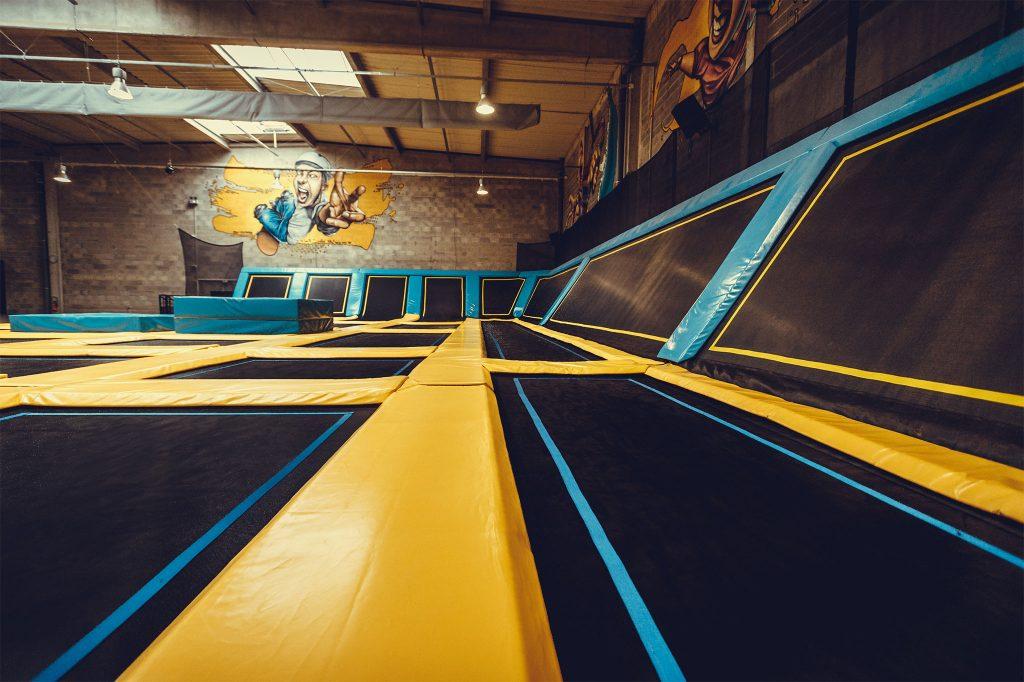 trampoline park bordeaux