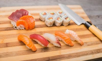 coté sushi bordeaux