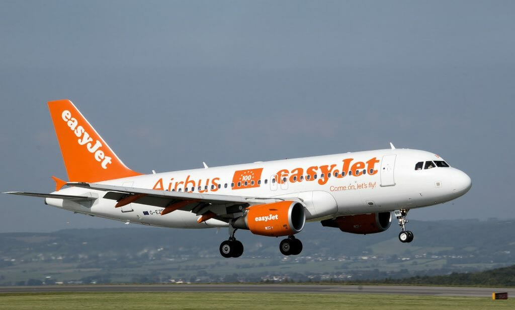 Photo of EasyJet lance un escape game qui va vous faire voyager