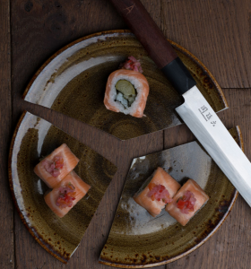 sushi bordeaux