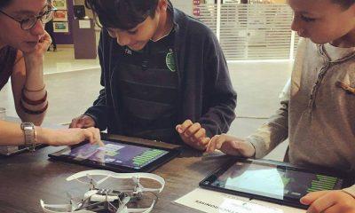abracodabra : ateliers numériques pour enfants