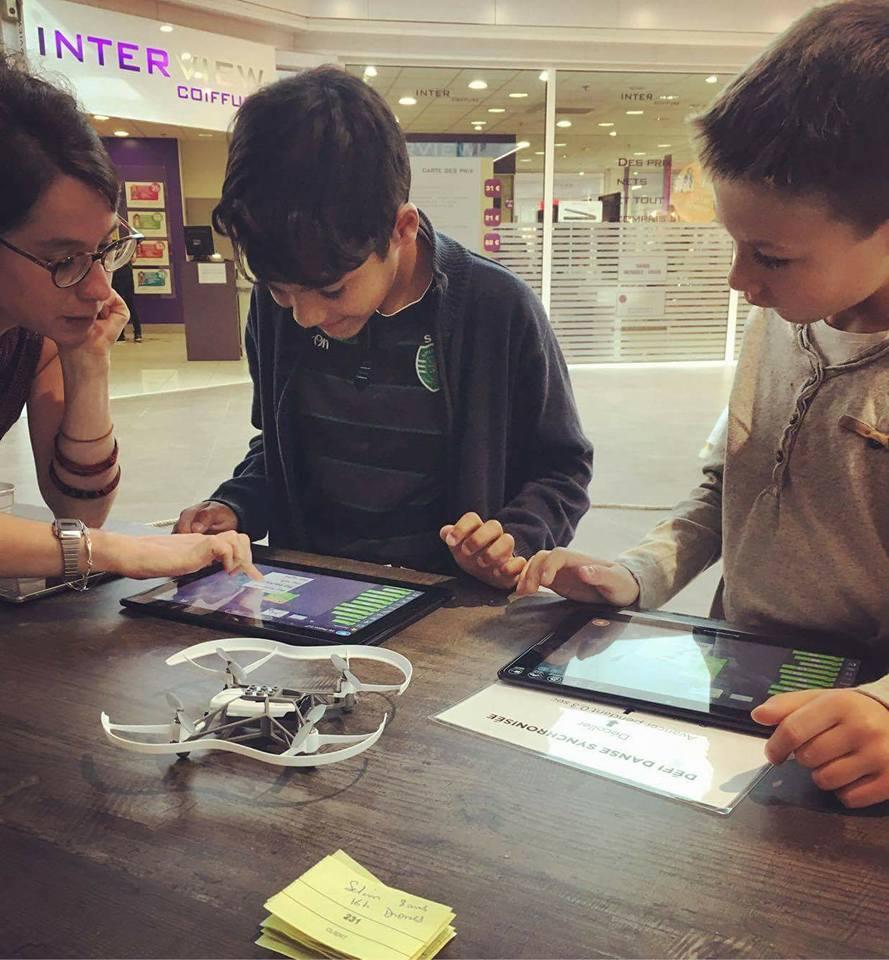 Photo of Abracodabra propose des ateliers de création numérique pour vos enfants