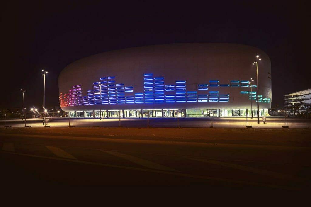 Photo of Arena Bordeaux Métropole : la nouvelle salle de Bordeaux