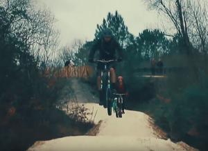bike park à pessac