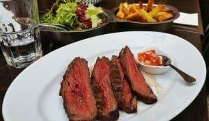 steaks house à bordeaux