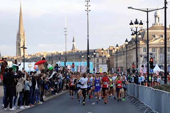 Photo of Marathon de Bordeaux le 24 mars 2018, inscrivez-vous !