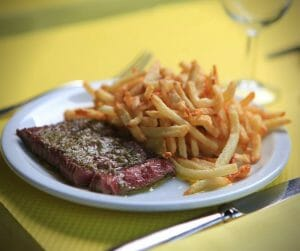 steaks house à Bordeaux