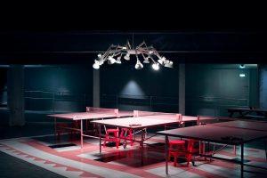 mama shelter endroit à bordeaux où l'on peut jouer au ping pong