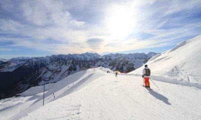 cauterets à seulement 22€ de bordeaux pour faire du ski