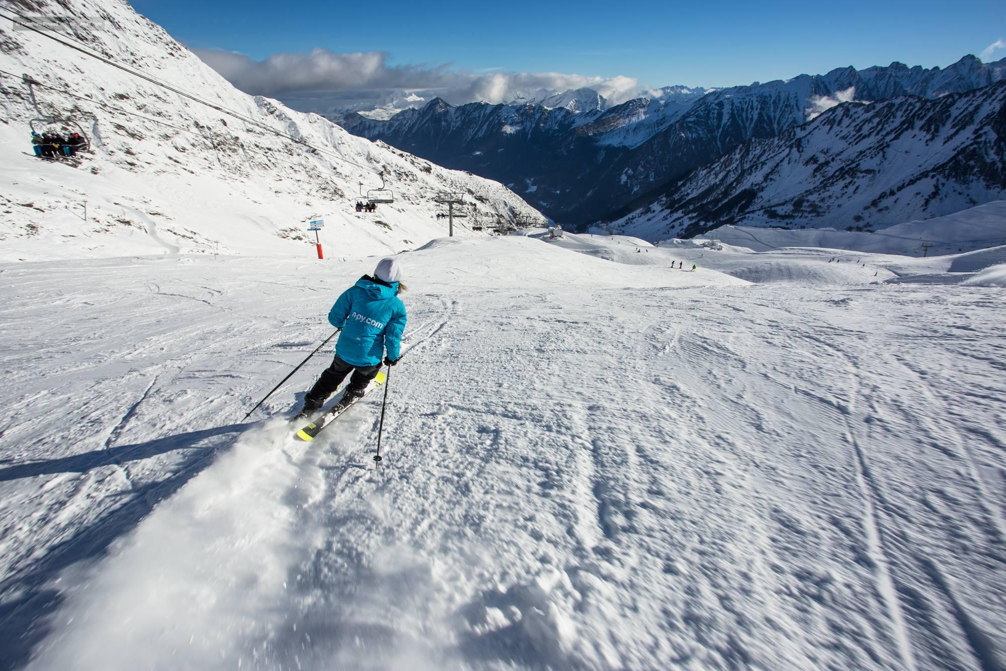 Photo of Ouverture des stations de ski dans les Pyrénées