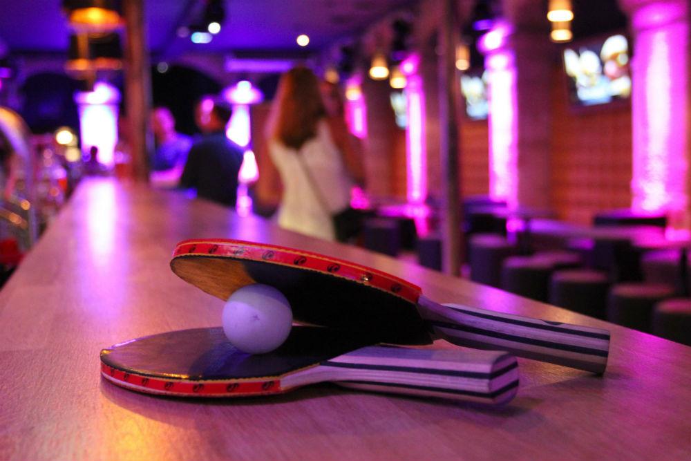 Photo of Quoi Faire à Bordeaux cette semaine? Jouer au ping pong dans des lieux insolites
