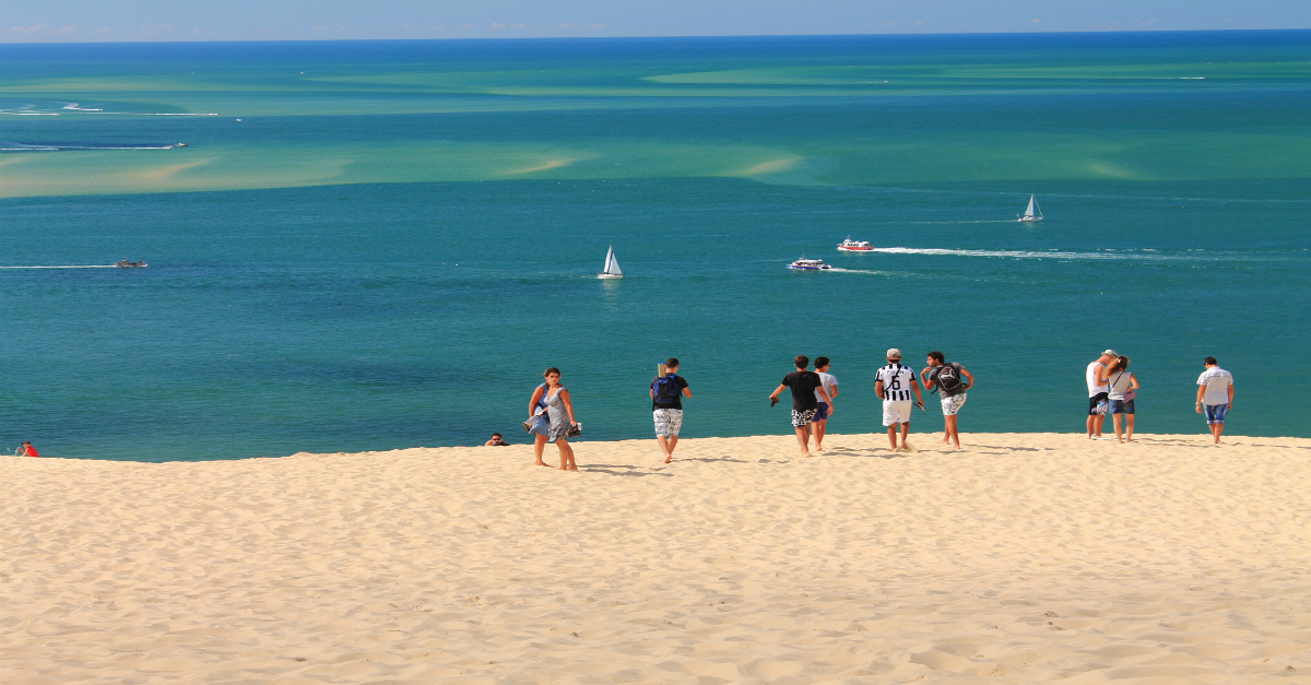 Photo of Top 10 des cabanes à huîtres du bassin d'Arcachon