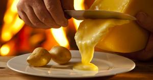 les meilleures raclette et fondue à bordeaux
