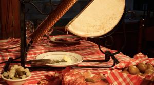 la petite savoie restaurant fromage raclette fondue à bordeaux