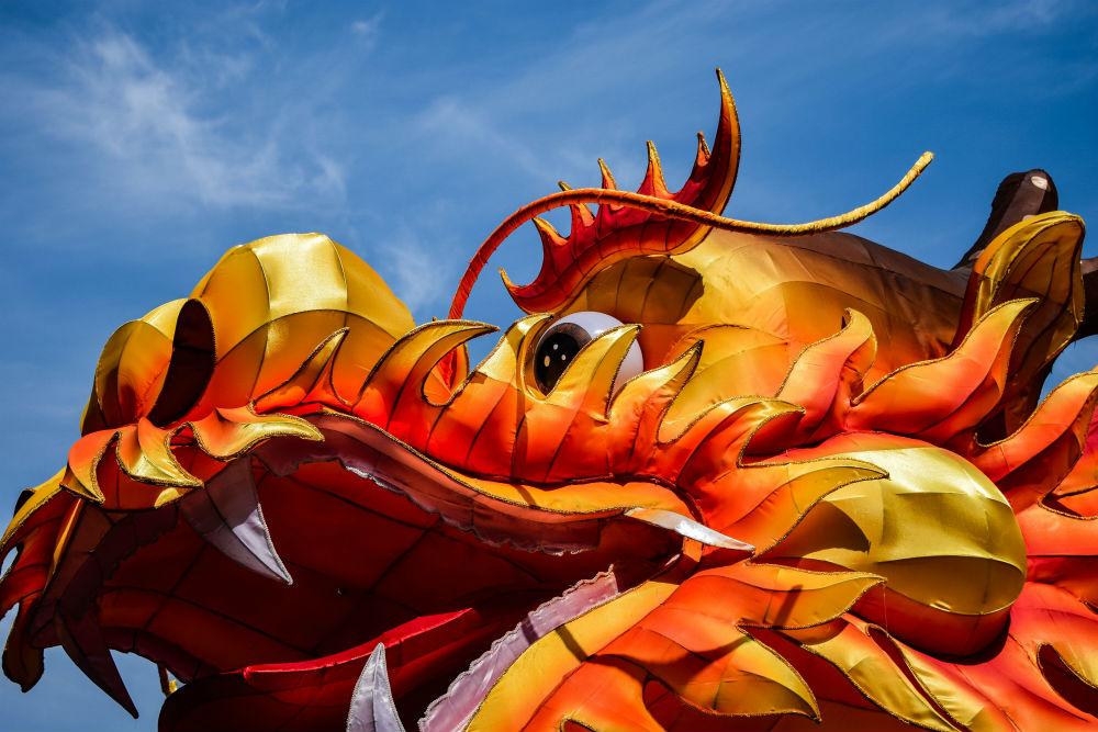 Photo of Dimanche, ne loupez pas le défilé du Nouvel An chinois