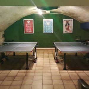 the city endroit où l'on peut faire du ping pong à bordeaux