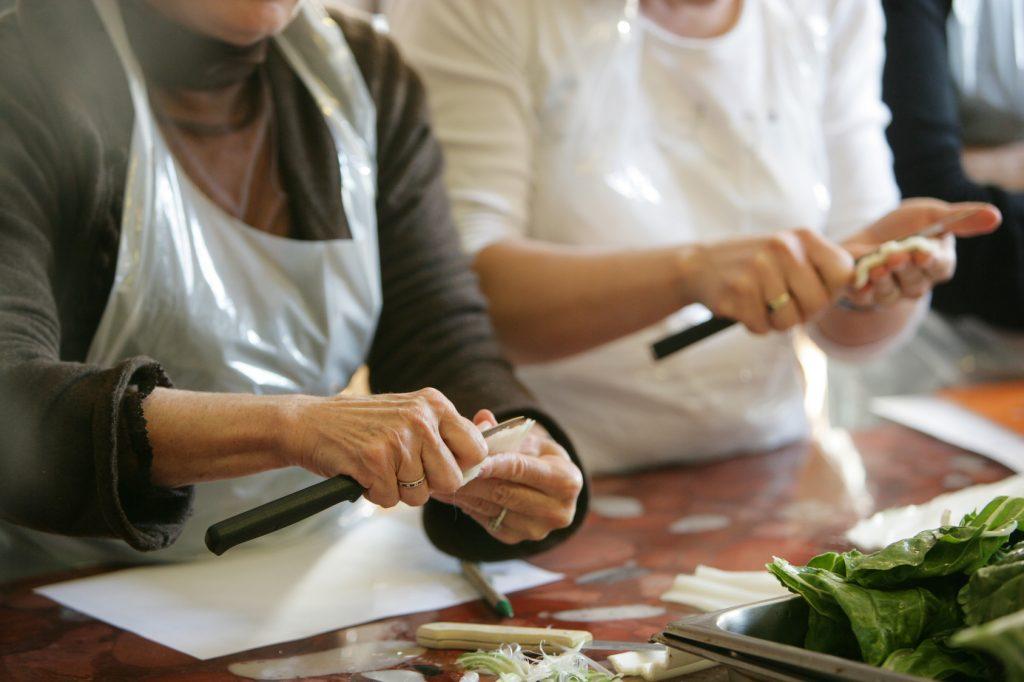Cours de cuisine gratuits à Bordeaux