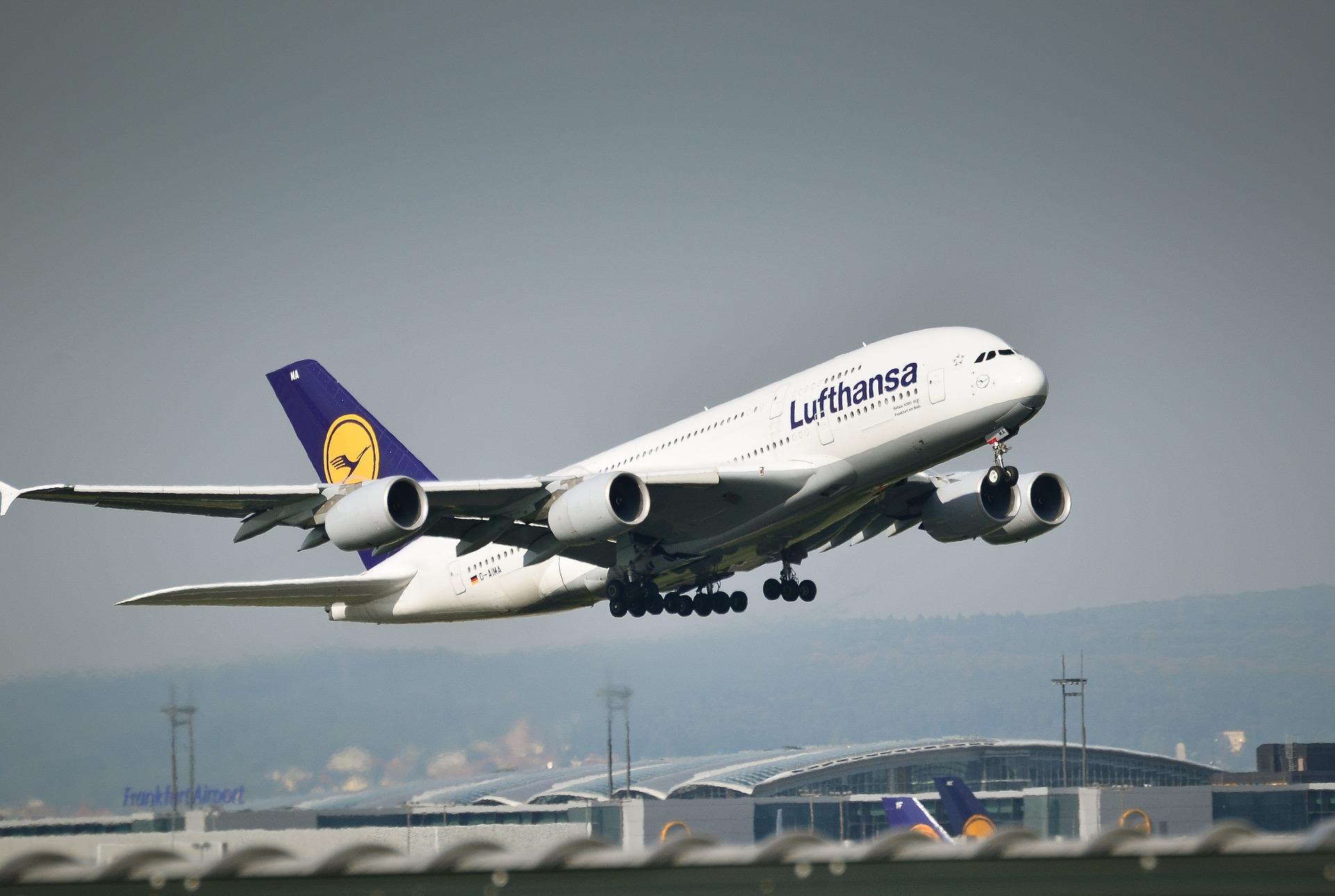 Photo of Lufthansa propose 18 nouveaux vols depuis Bordeaux