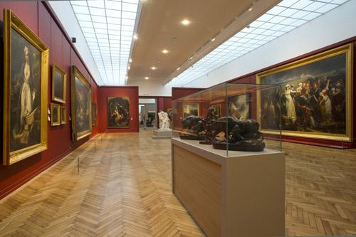 Musées gratuits à Bordeaux