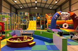 happy park l'endroit parfait pour vos enfants à bordeaux