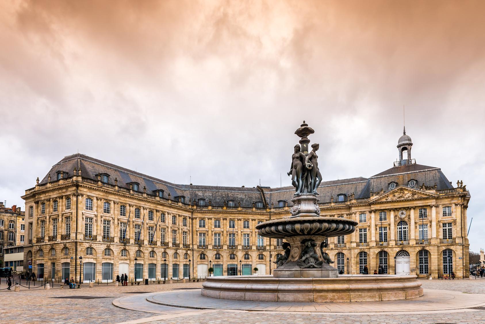 Photo of Quoi faire à Bordeaux ce weekend ?