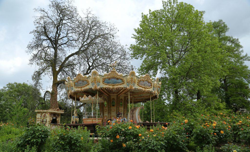 parc jardin public bordeaux