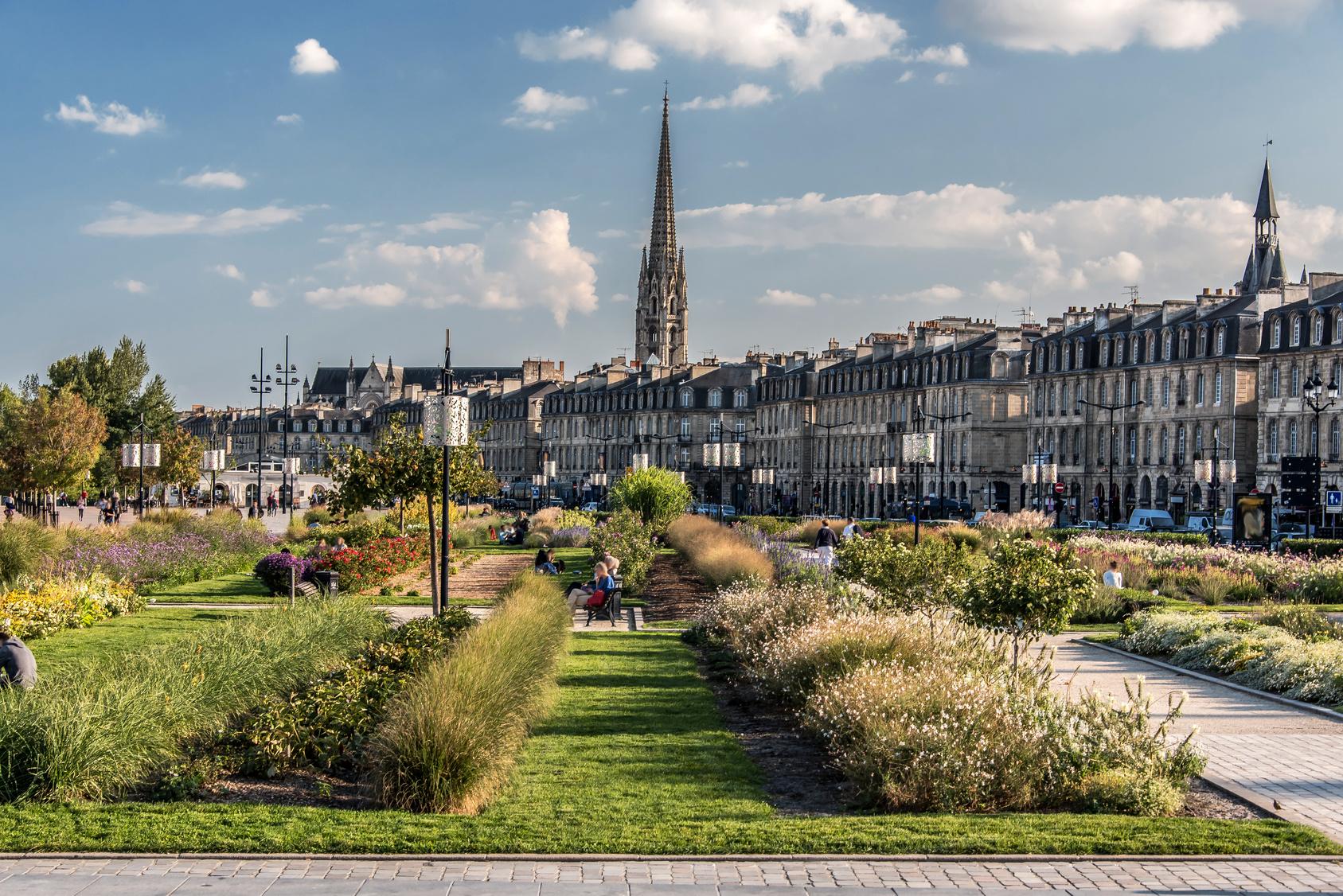 Photo of Quoi faire à Bordeaux cette semaine du 23 avril