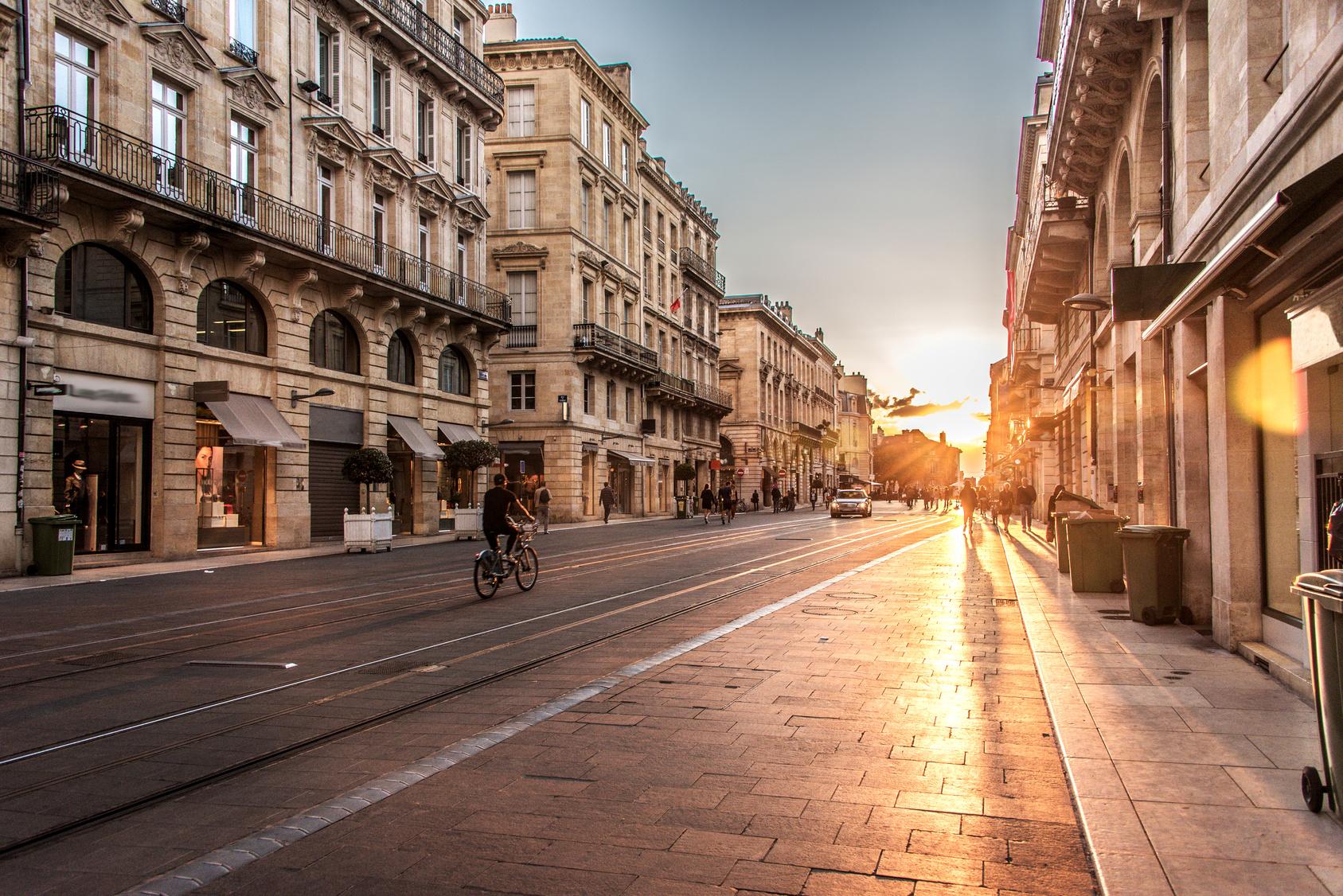 Photo of Quoi faire à Bordeaux cette semaine du 9 avril ?