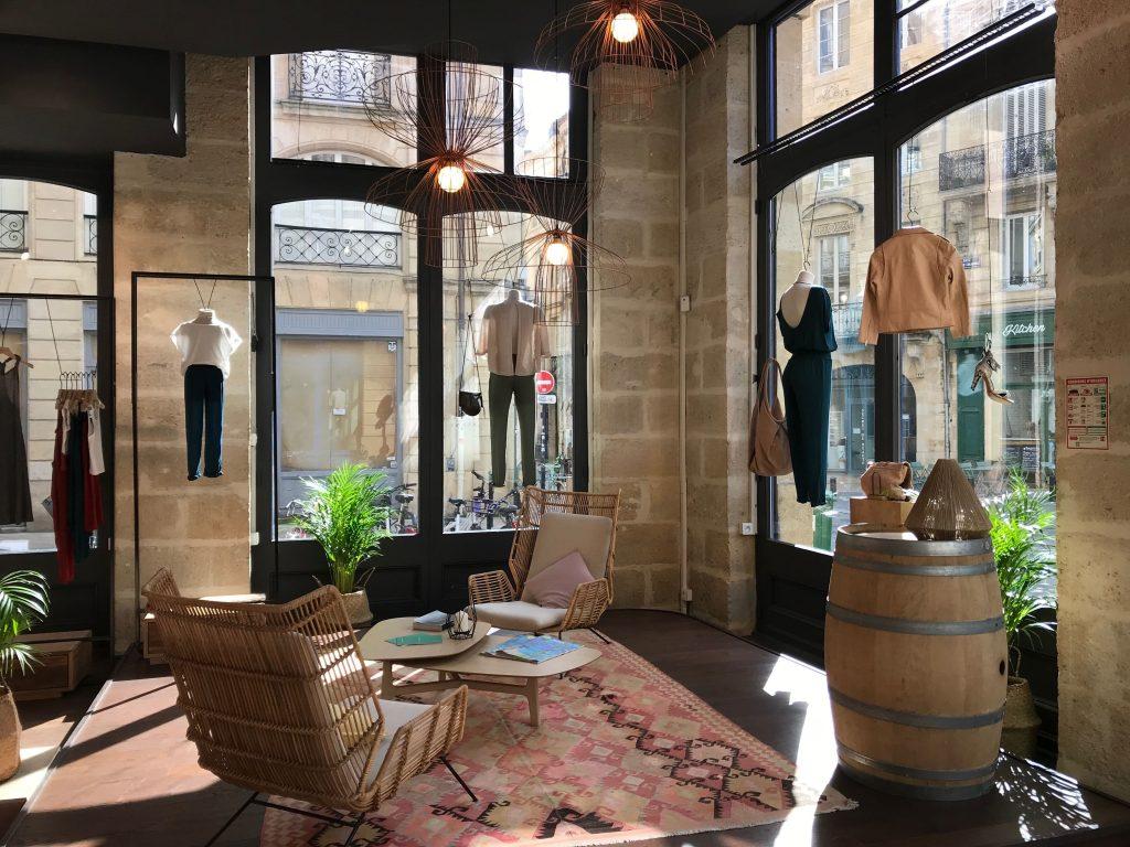Karma Koma à Bordeaux