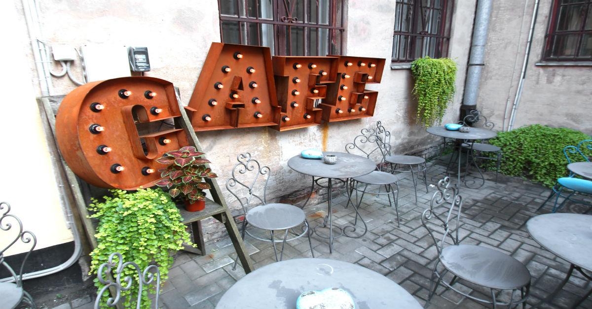 Photo of Cinq terrasses cachées à Bordeaux