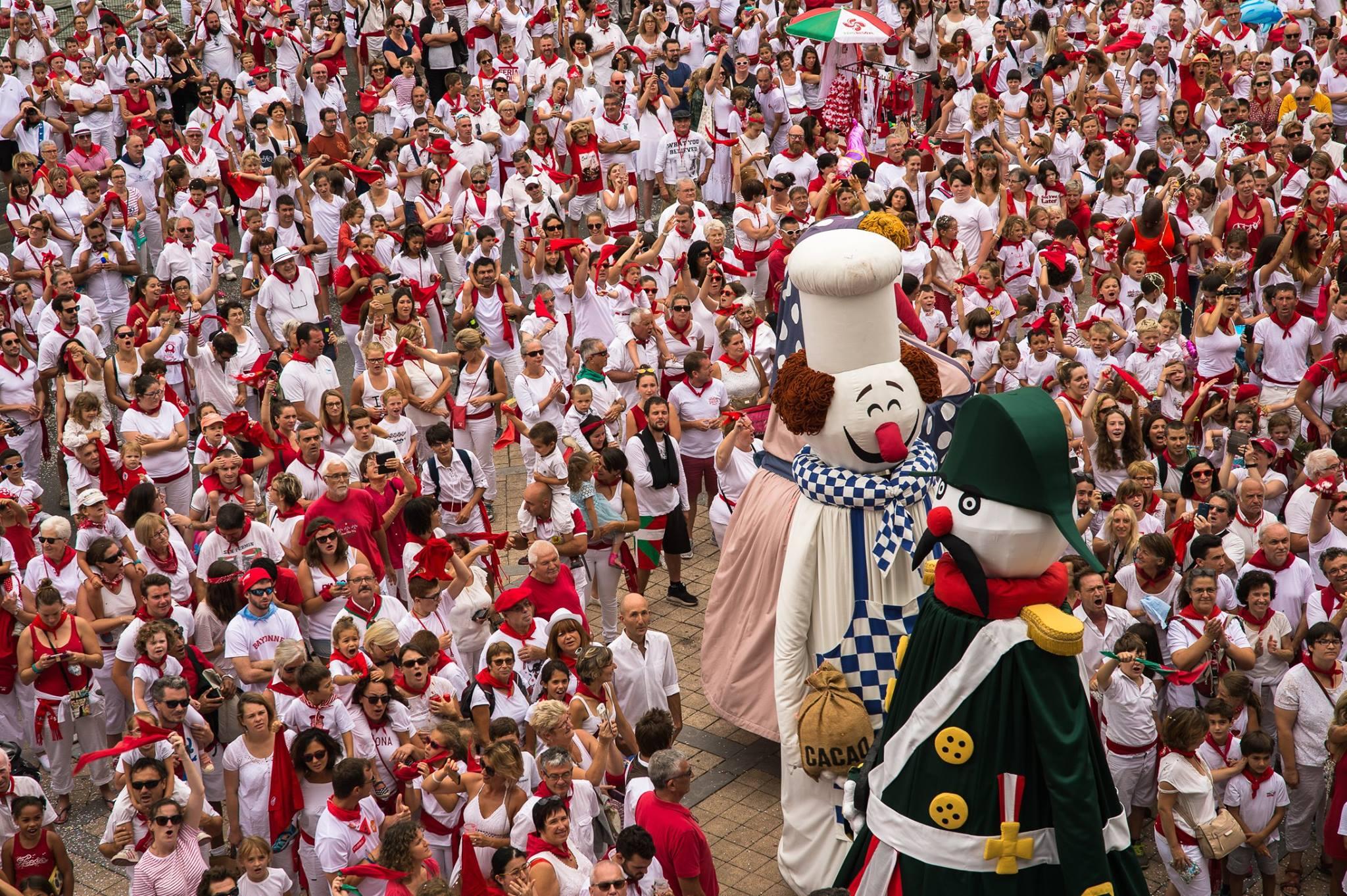 Photo of Les meilleures fêtes du Sud Ouest