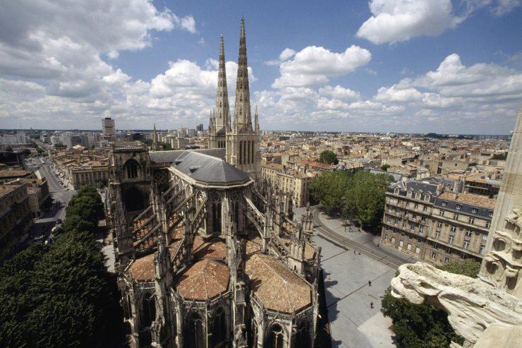 bordeaux plus belles vues monument historique prendre des photos