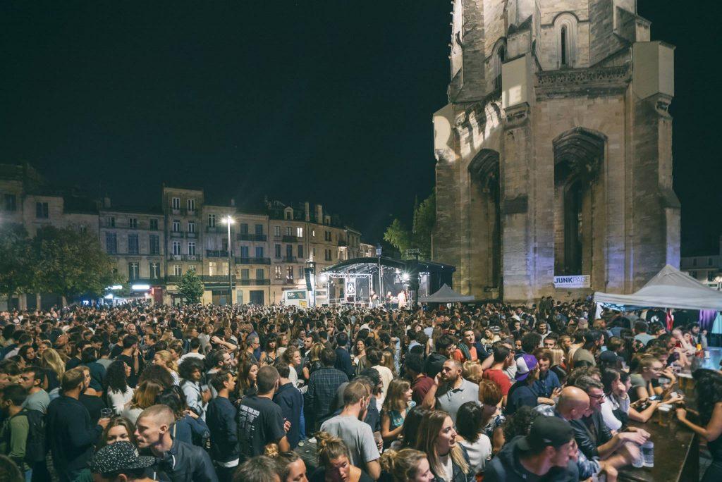 Relache Bordeaux