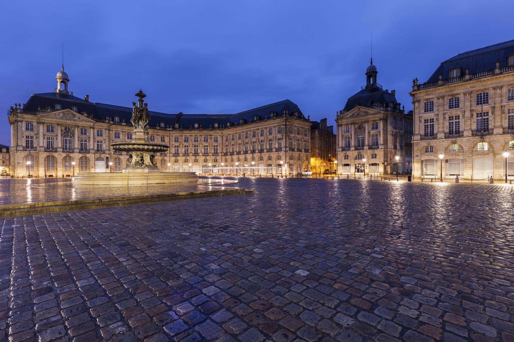 Photo of Quoi faire à Bordeaux cette semaine du 4 juin ?