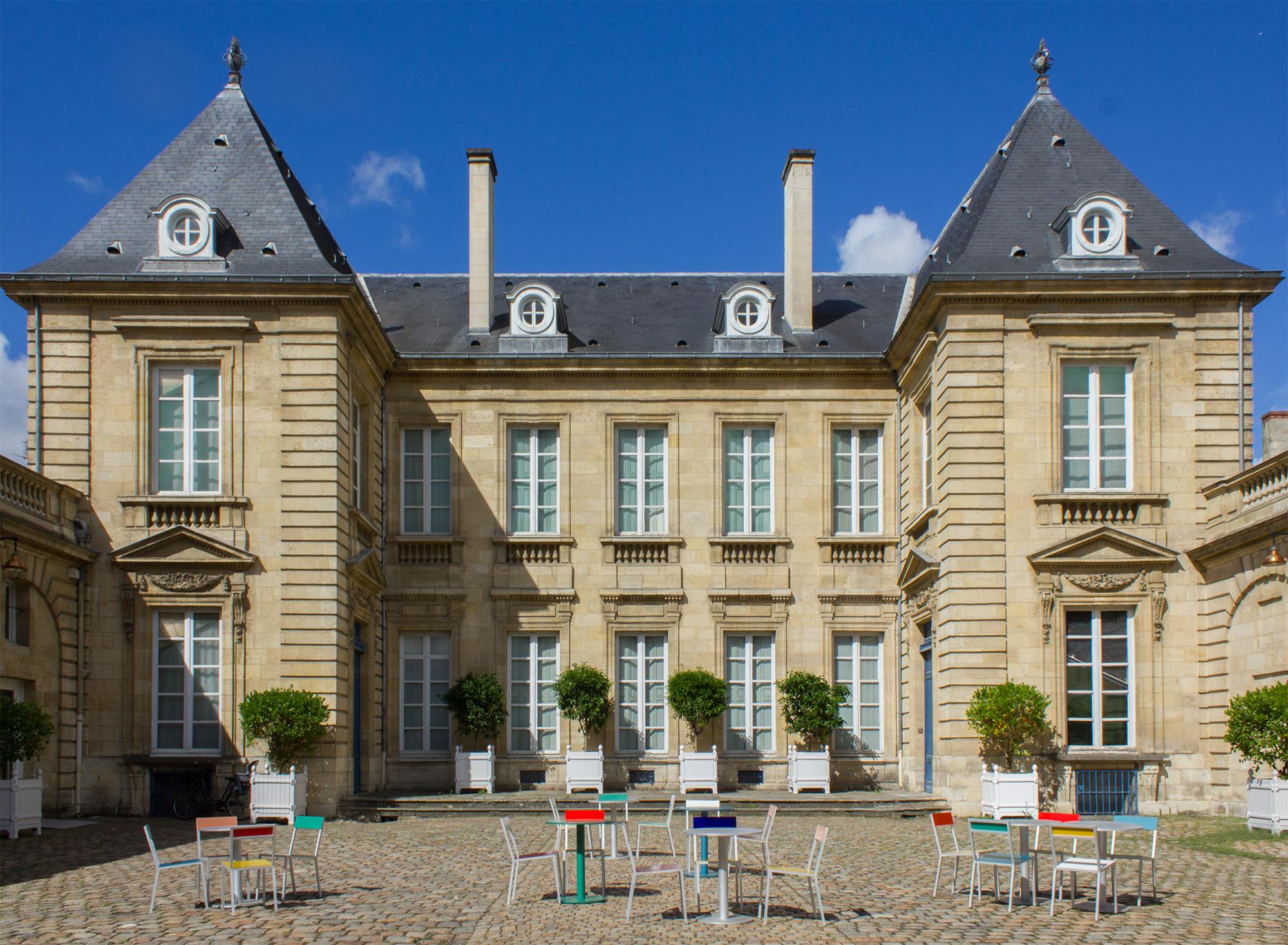 Photo of Quoi faire à Bordeaux cette semaine du 25 juin ?