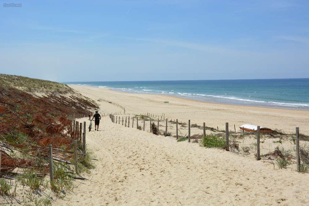 Photo of 5 plages à découvrir pour éviter la foule ce week-end du 15 août
