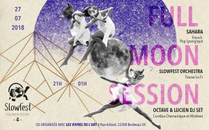 full moon session bordeaux