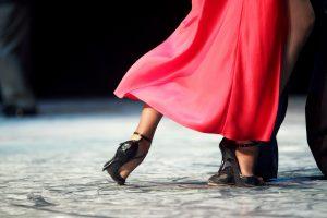 tango bordeaux cette semaine