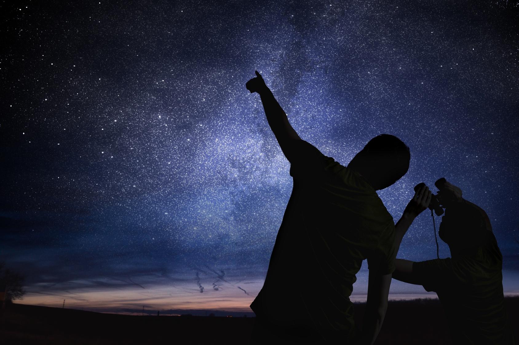 Photo of La nuit des étoiles, c'est tout le week end à Bordeaux