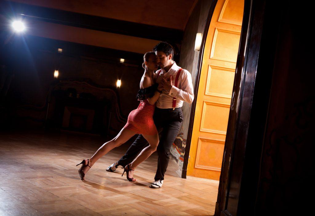 danser la salsa à Bordeaux