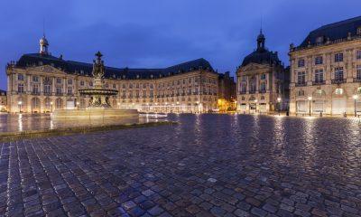 Bordeaux cette semaine