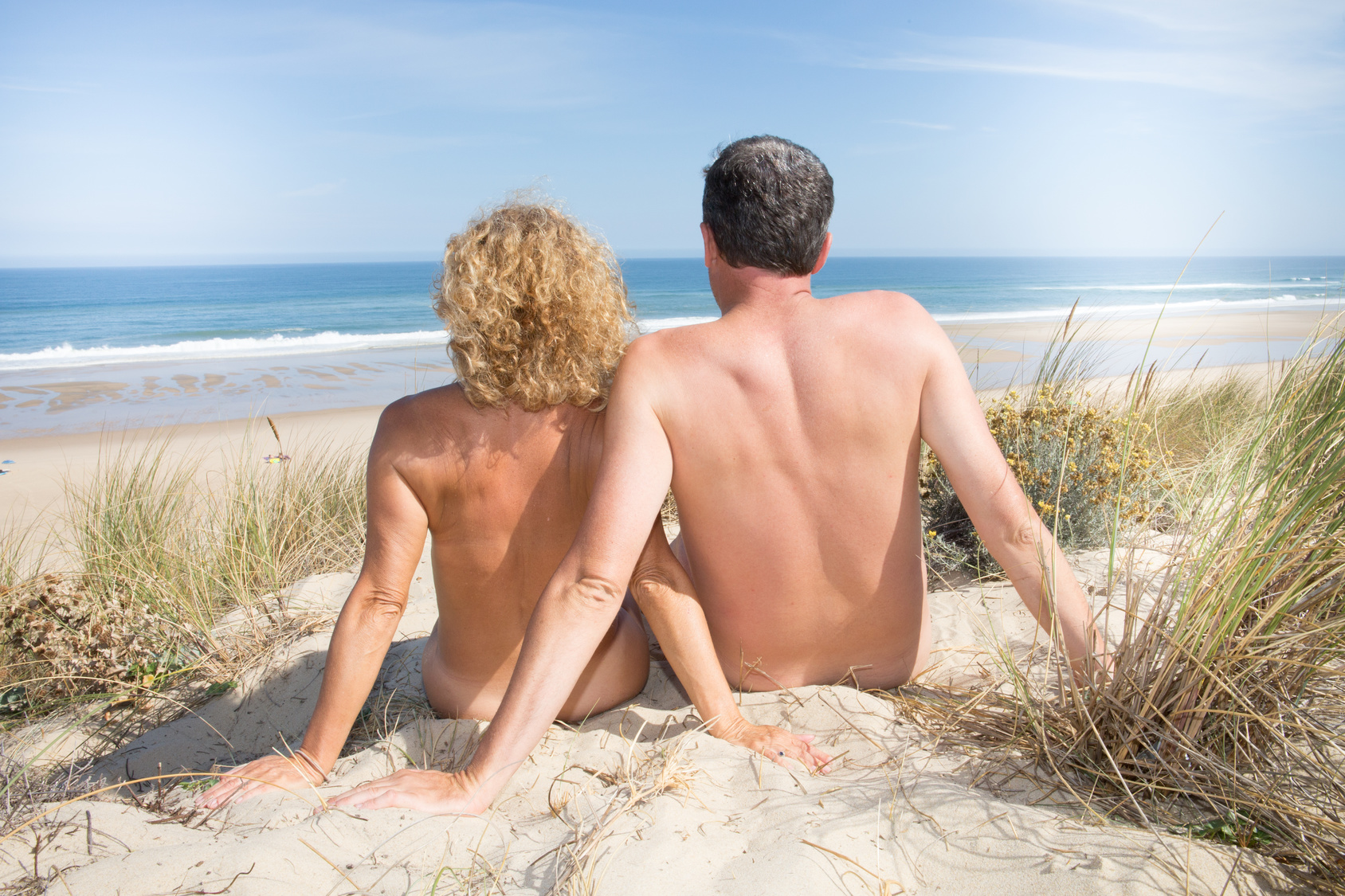 Photo of Le TOP des lieux naturistes de la région