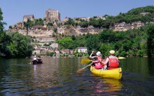 Canoë Dordogne Périgord