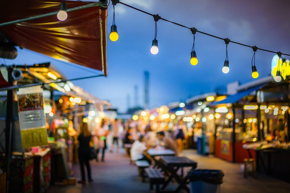 marché nocturne bordeaux