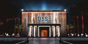 Nouveau club The Base